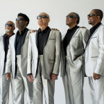 5-time Grammy Winners, Blind Boys of Alabama