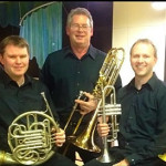 Columbia River Brass Quintet