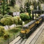 Model Train Show 1
