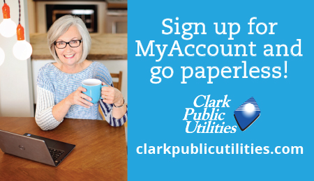 ClrkPubUtls My Account 450x260