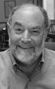 David Nierenberg 2016 Standard Headshot BW
