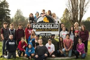 RSTC kids