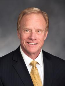 Rep. Paul Harris
