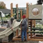 Sorenson_playground_construction_Oct_10_2016