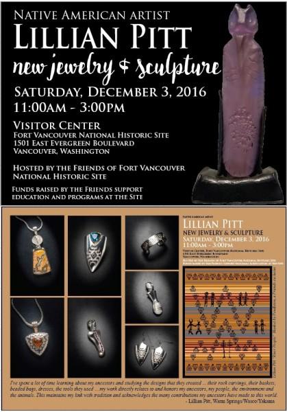 Lillian_Pitt_at_Fort_Vancouver-2