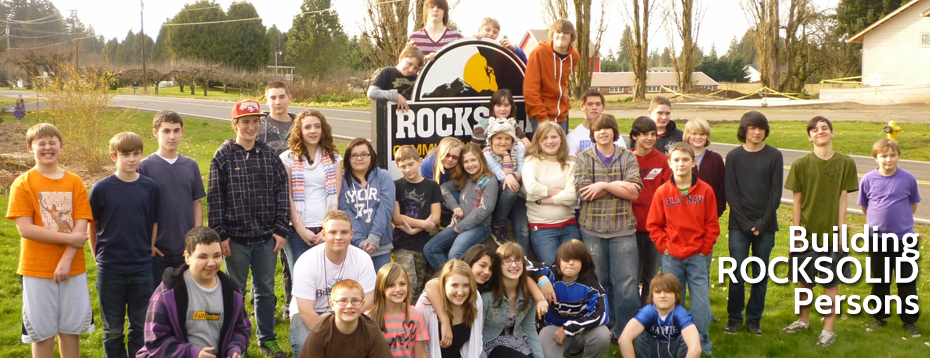 Rocksolid Community Teen Center 94