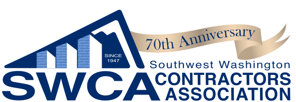 SWCA 70th Year Logo