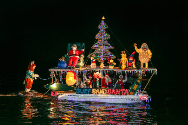 the port of camas washougal welcomes the return of the christmas ships parade for its annual appearance at the marina on saturday dec 2