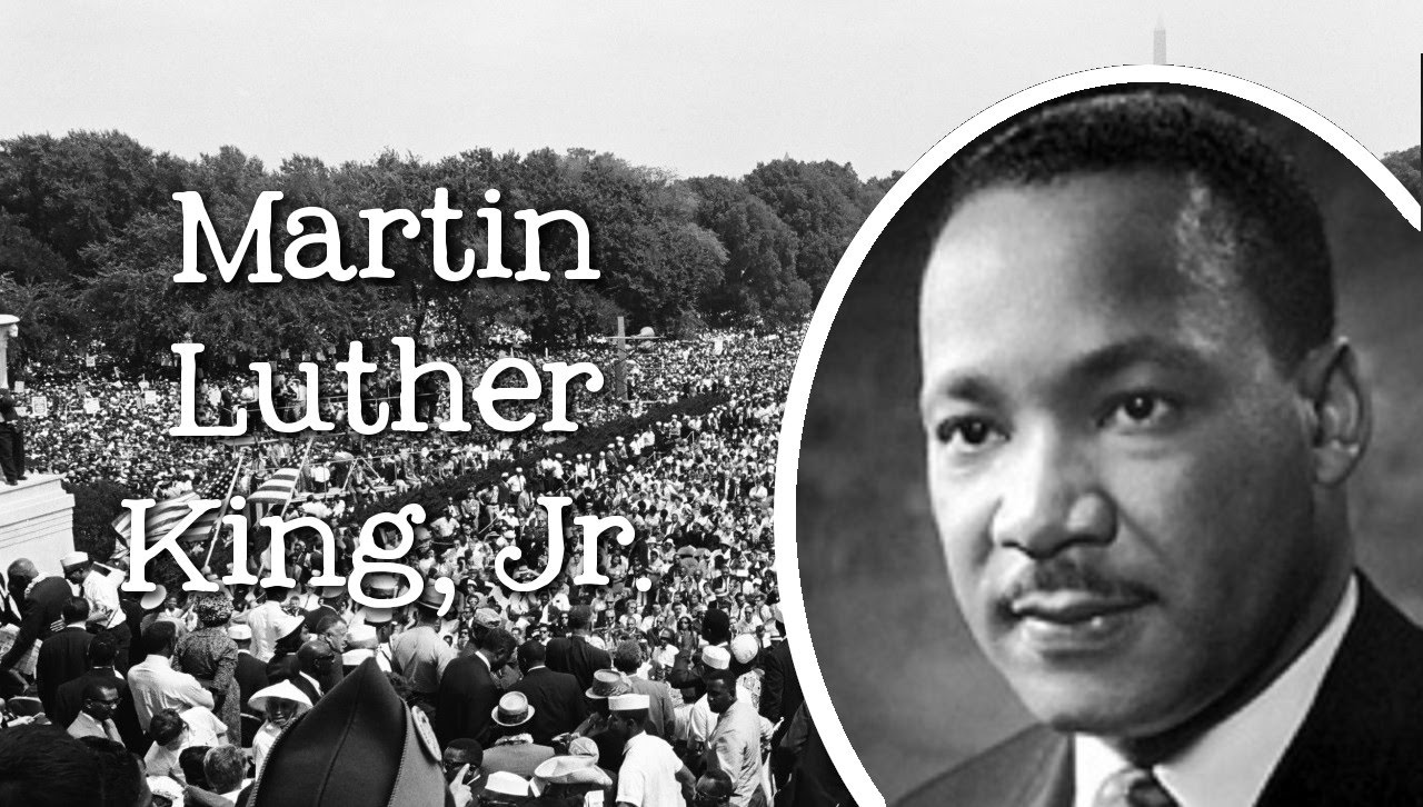 an analysis of martin luther kings as a peaceful protests against narrow minded white supremacists To king, peaceful protest did not mean meekly standing still or walking down a street, doing your best to avoid hurting other people's feelings throughout, king was adamant about one thing: never resort to violence because it would only beget more violence and be used afterwards as a tool to.